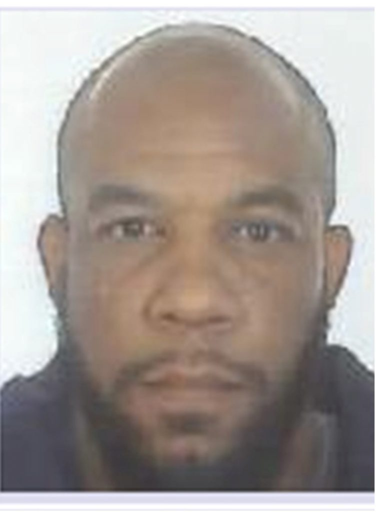 British, London, Saudi, Saudi Arabia, Khalid Masood, Islam
