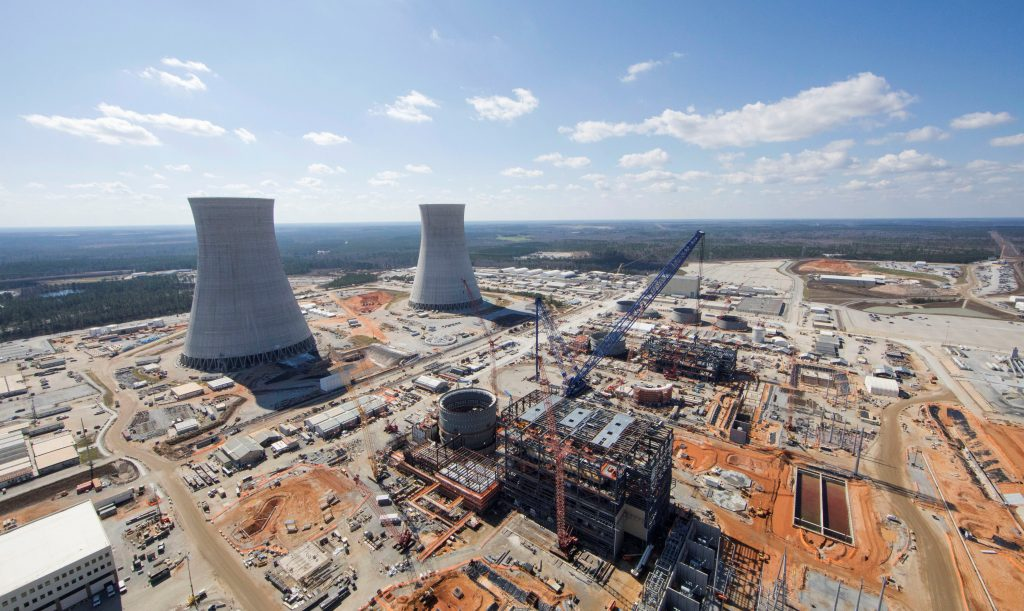 Westinghouse, Bankruptcy, Toshiba, nuclear