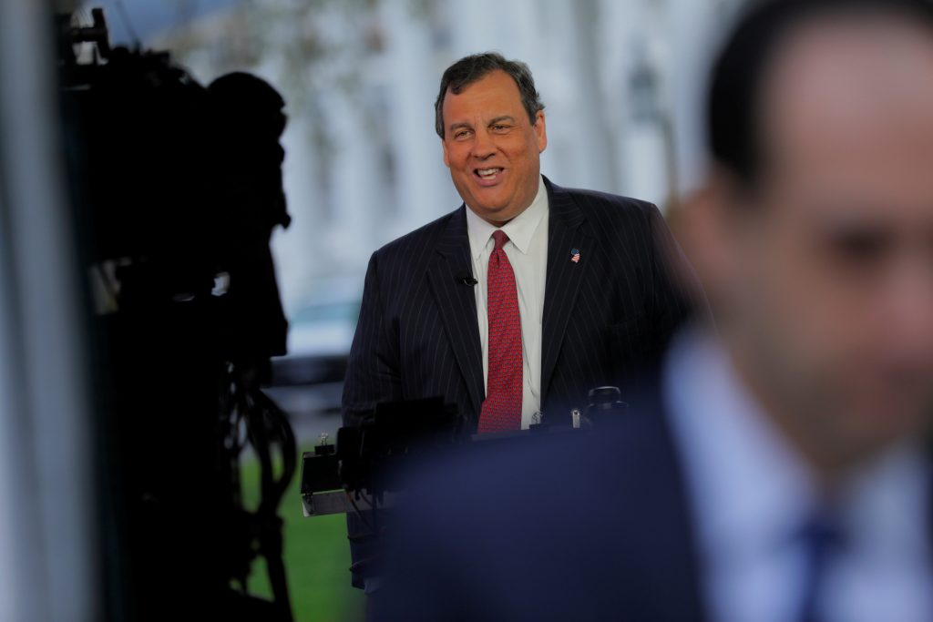 Chris Christie, Christie, legislation, transportation, spending, $400 million, $400M