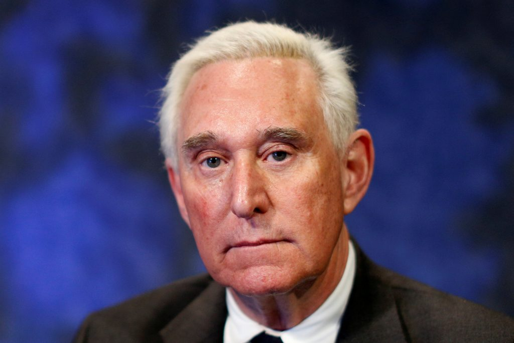 Roger Stone, Donald Trump, congressional committee, Russian meddling, 2016 presidential election