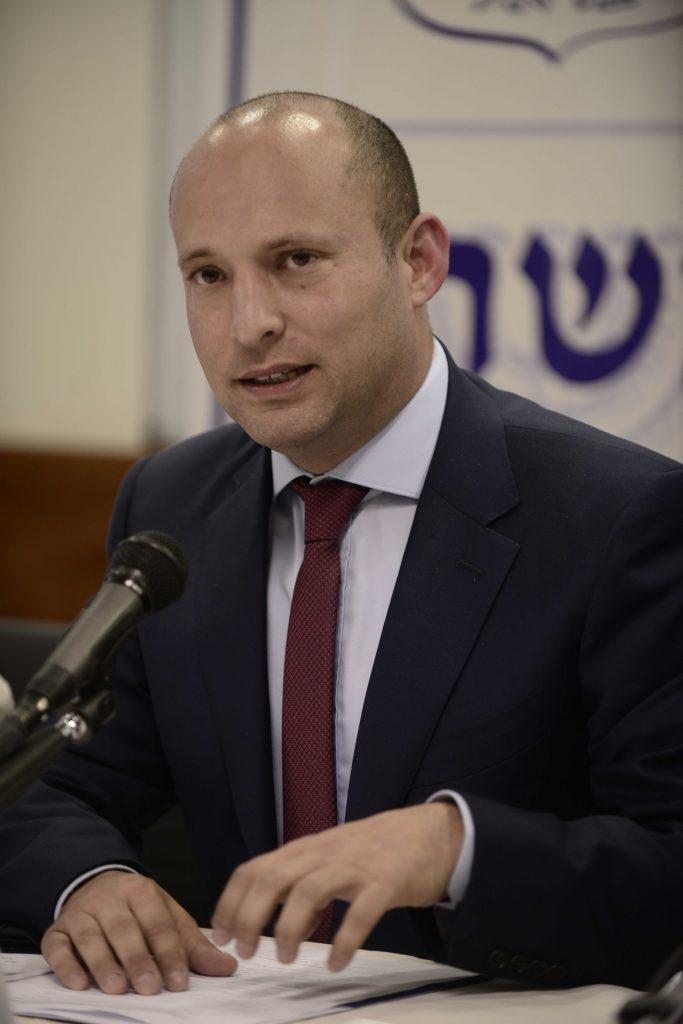 Israeli, Prime Minister, Binyamin Netanyahu, Yedioth Ahronoth, Arnon Mozes, Naftali Bennett, Bennett, 2015 elections