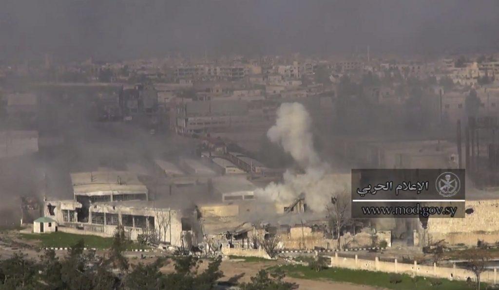 Syria, U.S., Islamic State, ISIS, Kurds