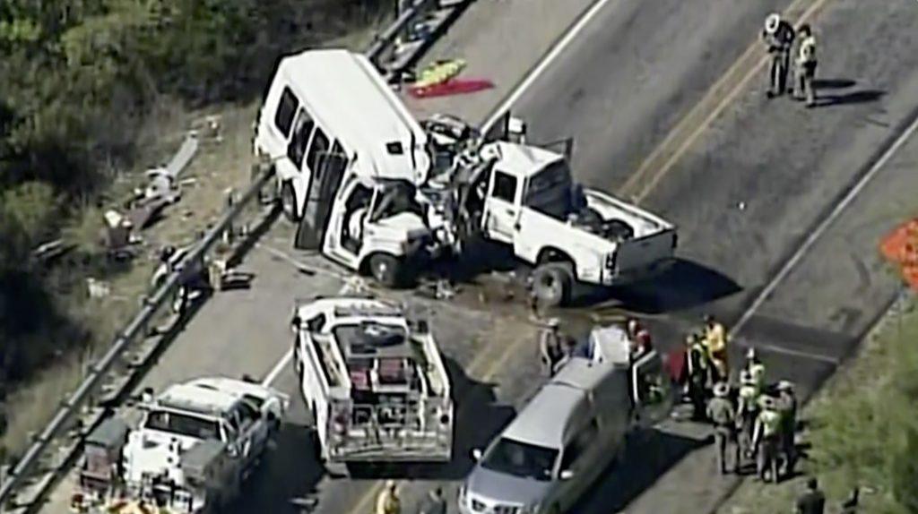 Texas, crash, accident