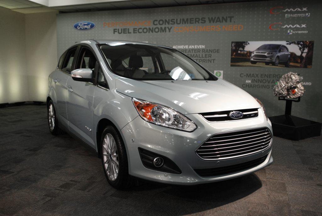 Ford, recall, auto, Fiesta, Fusion, C-Max hybrid, Focus, Transit Connect