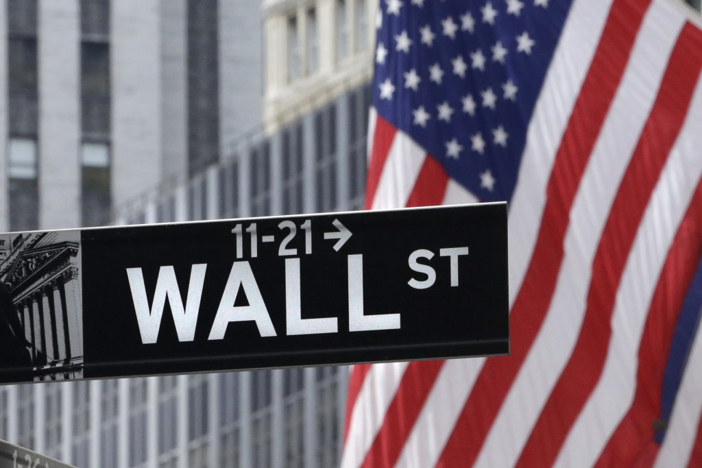 U.S., Stock Indexes, stocks, markets, wall Street