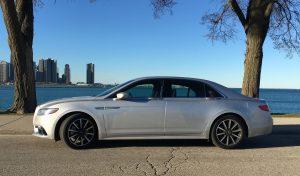 Lincoln Continental, Car, auto, auto review, Lincoln, Continental