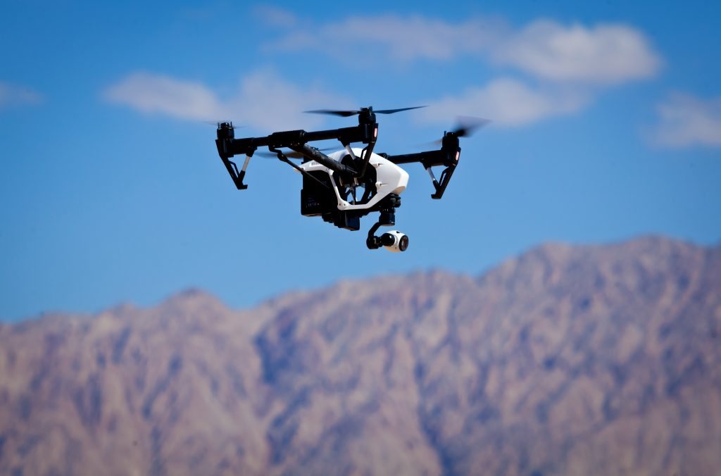 Israeli, regulators, drones, unmanned aircraft, eye contact