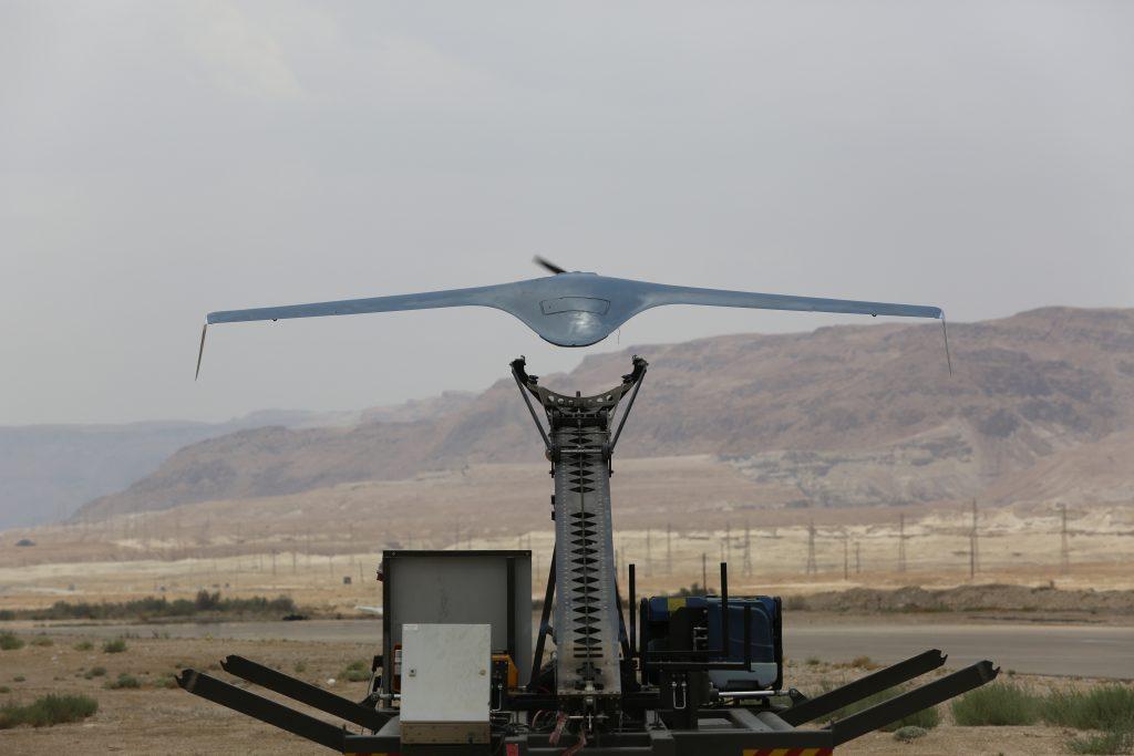 Israel Aerospace, Israel Aerospace Industries, IAI, South America