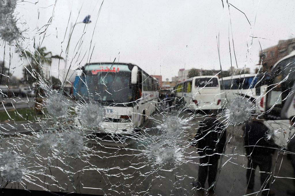 Dozens Killed in Damascus Bombing Targeting Shiites: Hamodia Online Daily Jewish news