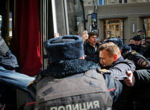 Alexei Navalny, Navalny, protest, Medvedev, Putin, Russia