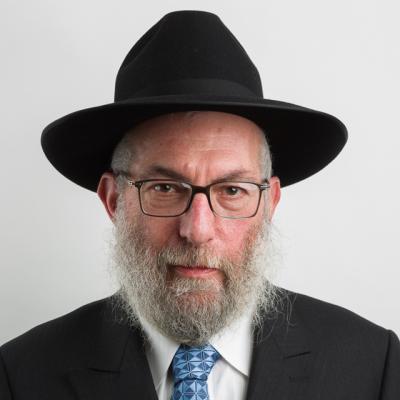 """Rabbi Dovid Steigman, Z""""l"""