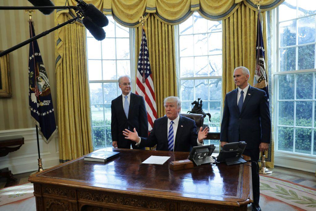 Trump, health-care, obamacare