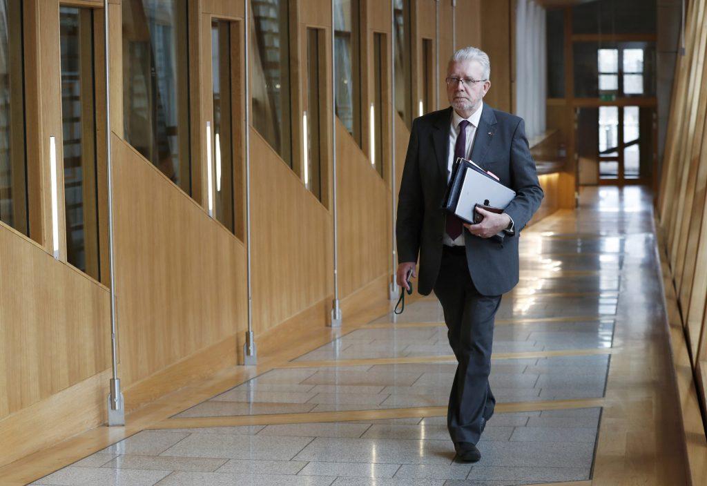 British government, negotiations, Scottish government, proposal, independence referendum
