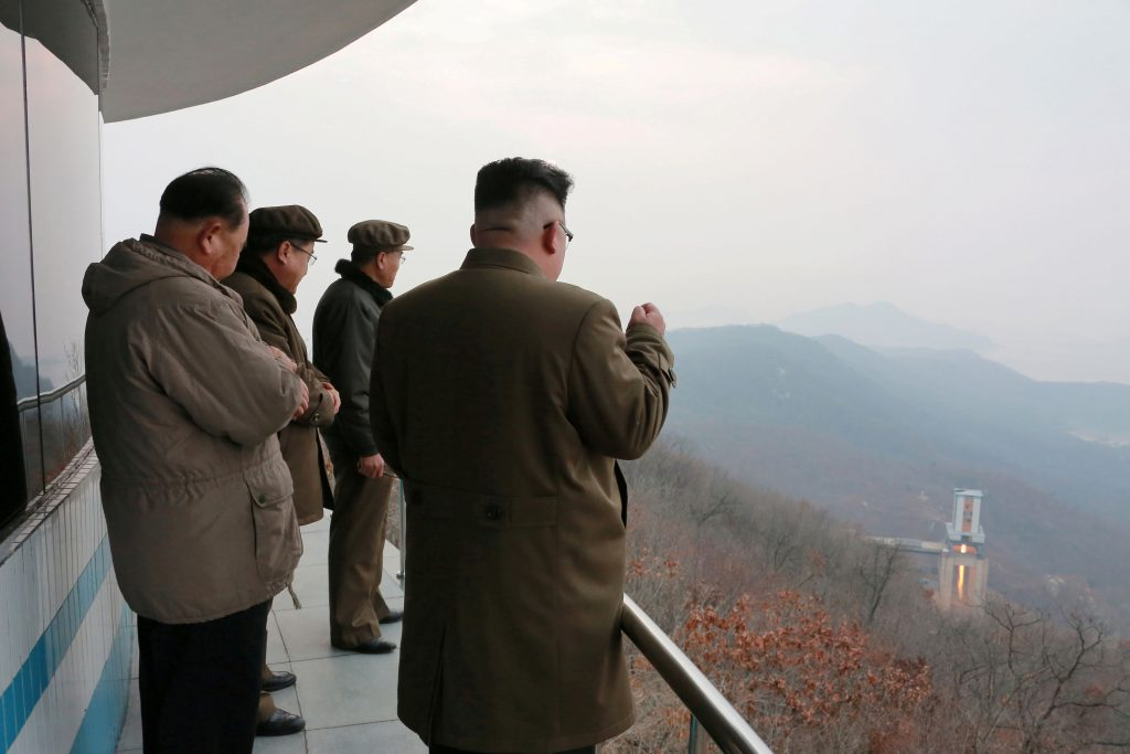 North Korea Threatens Israel With 'Merciless, Thousand-Fold Punishment' After Liberman Interview