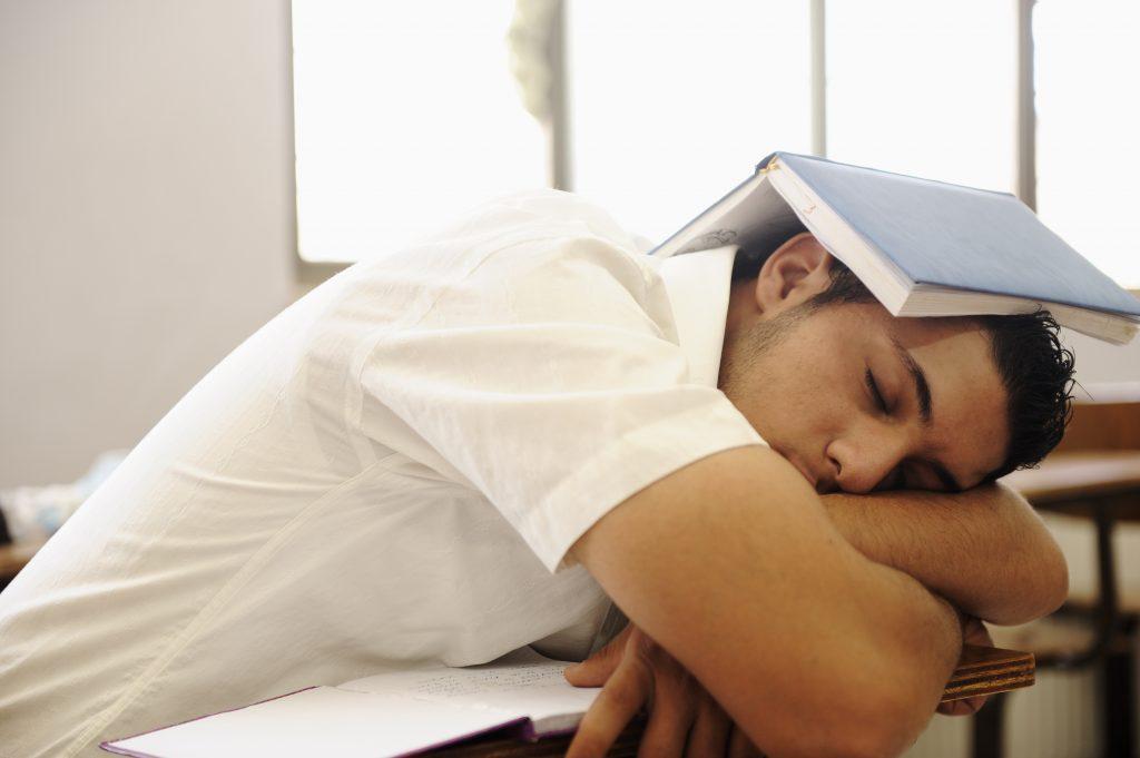 school, sleep, sleeping, New Jersey