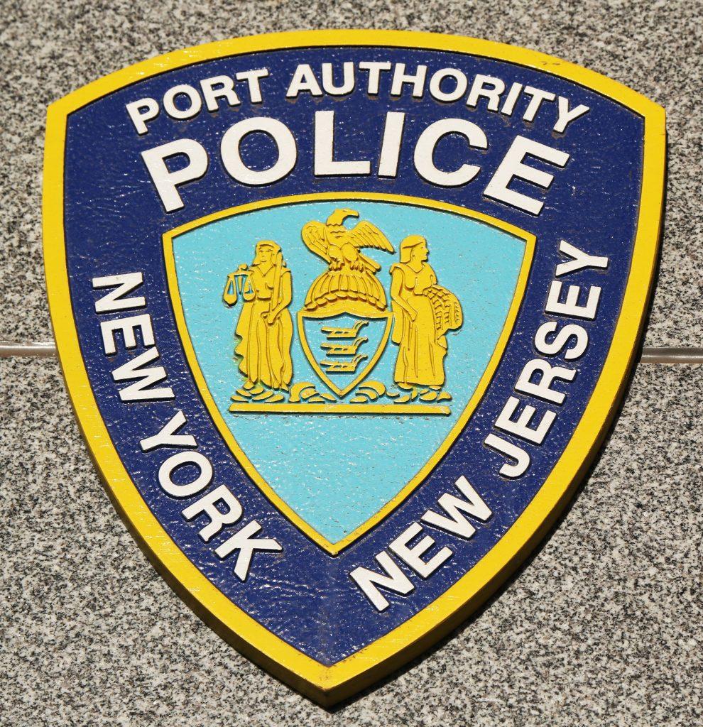 port authority, police, kennedy, laguardia, newark, jfk, airport
