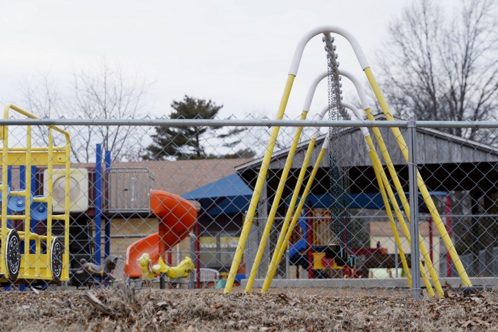Trinity Lutheran, Comer, Lutheran, Supreme Court, playground, Missouri, Gorsuch