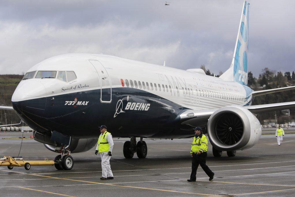 Boeing, $3 Billion, Jets, Iranian Airline
