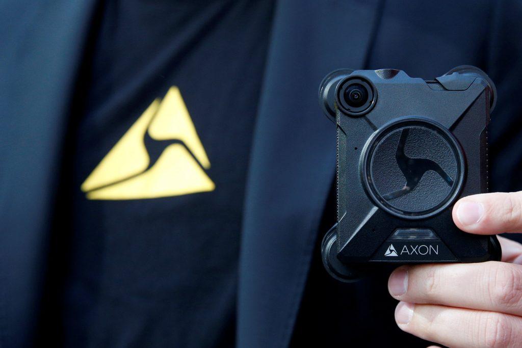 Taser, Axon, Police, Body Camera