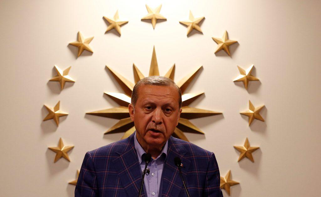 Erdogan, Trump, Turkey