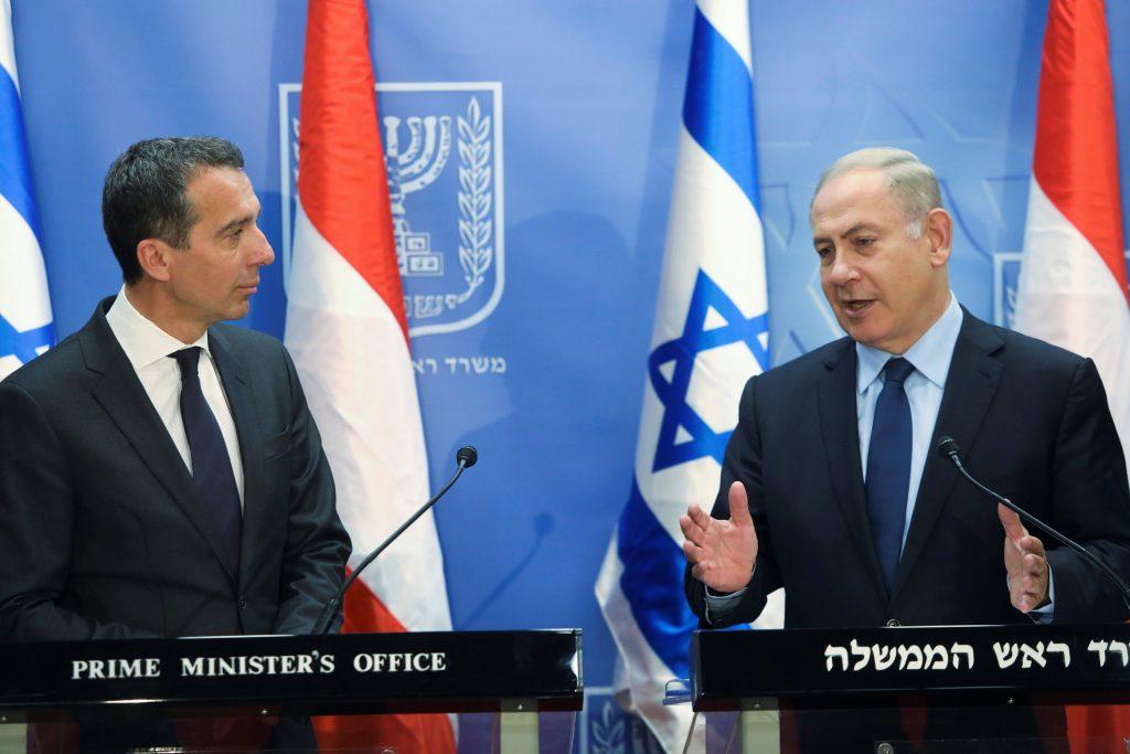peace, Israel, EU, Palestinians, Palestinian, Austria