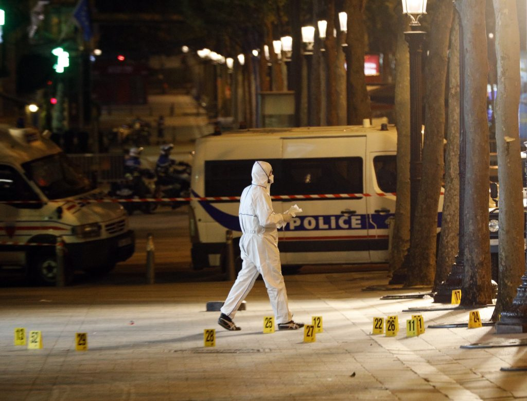 terror, shooting, Islamic State, ISIS, Paris, France, election