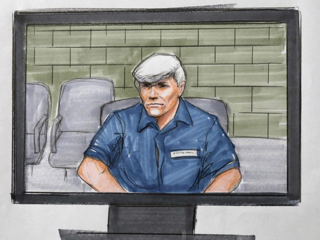Blagojevich, sentencing, 7th Circuit