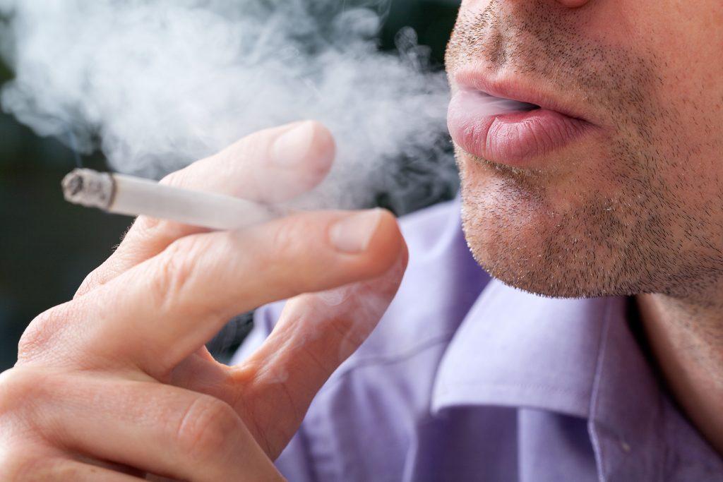 smoking, cigarette, de Blasio, cigarettes, New York