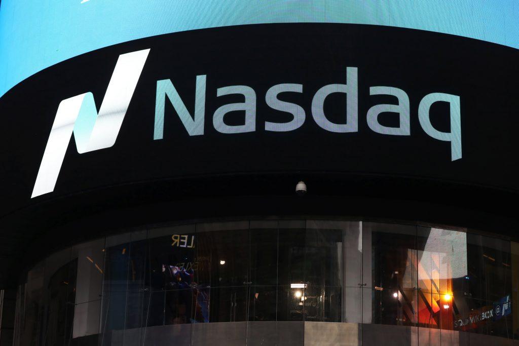 Nasdaq, Dow, stocks, markets,