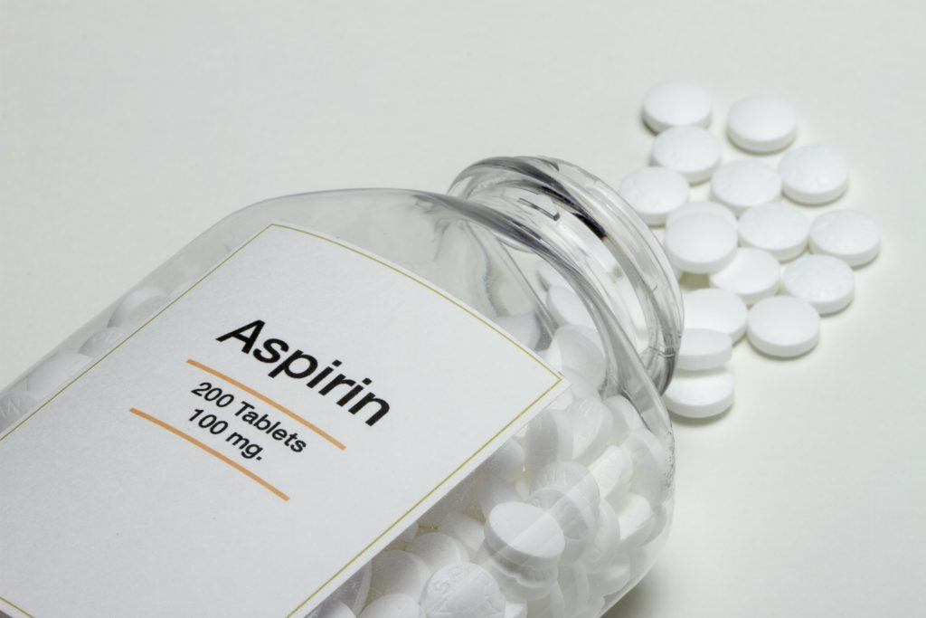 Study, Long-Term, Aspirin, Reduced Risk, Cancer