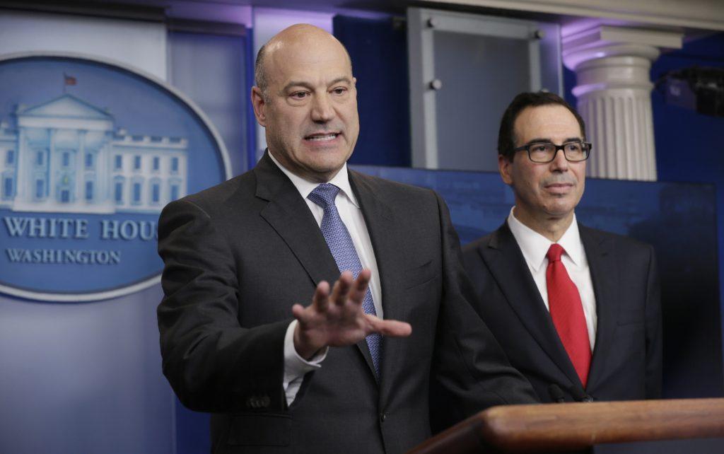 Trump, Plan, Business Taxes, Congress, Deficit