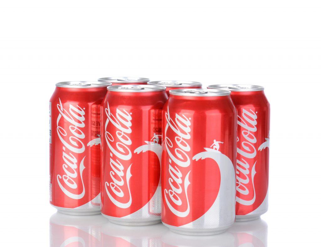 South Dakota, Mouse, Coca-Cola, Can