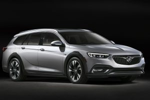 Buick Regal, Buick, Regal, stastion wagon