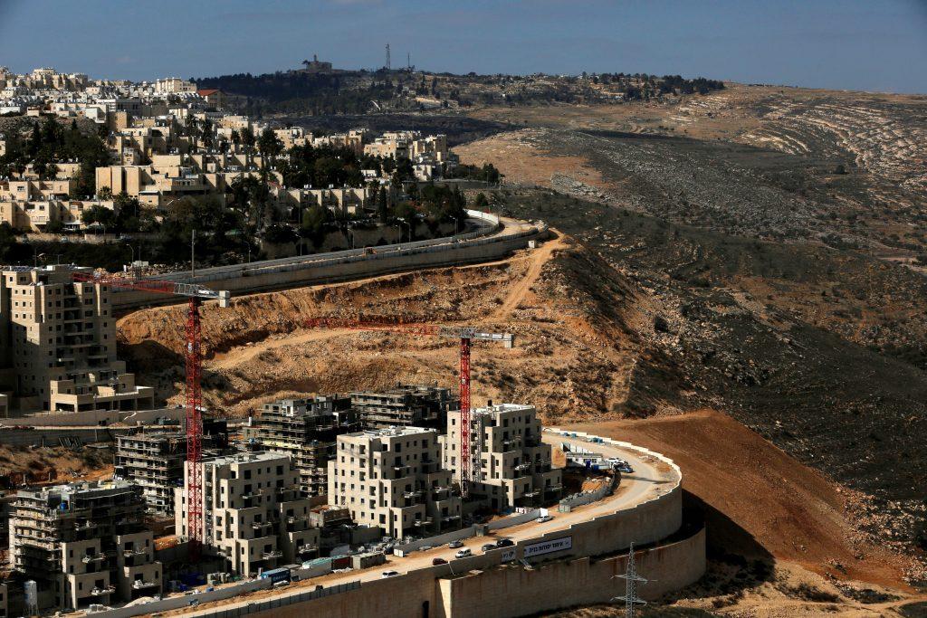 Yerushalayim, Jerusalem, East Jerusalem