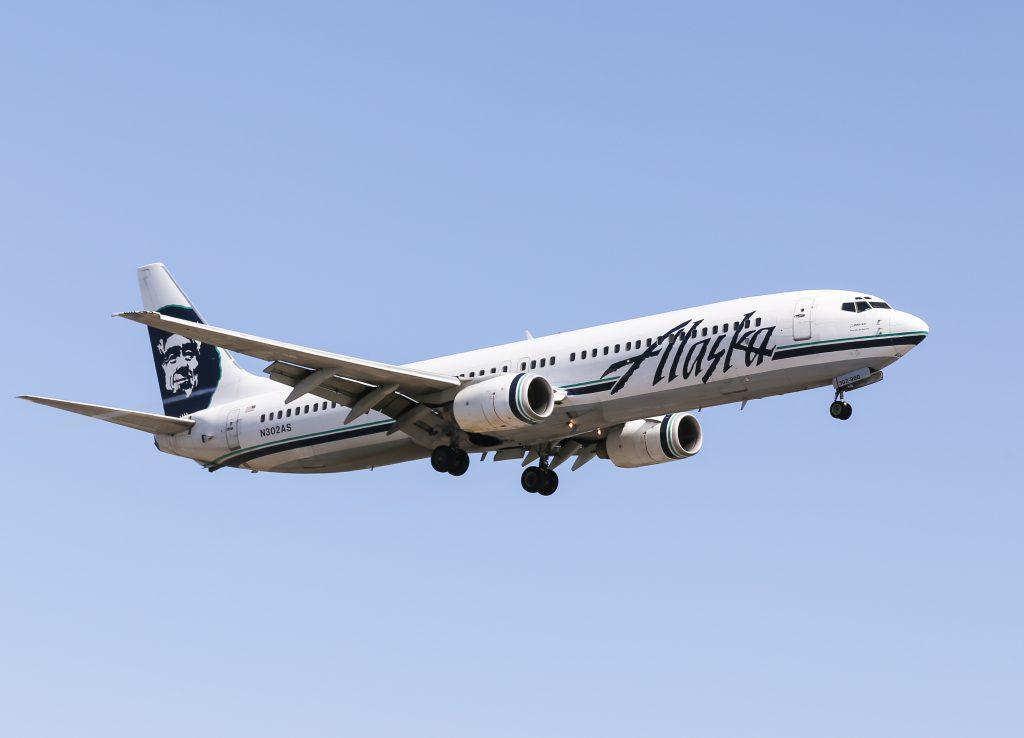 earnings, Alaska, Airlines, Air, airplane, airline