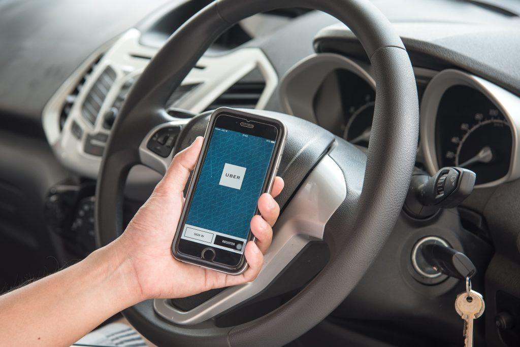 New Zealand, Uber, Driver, Ride
