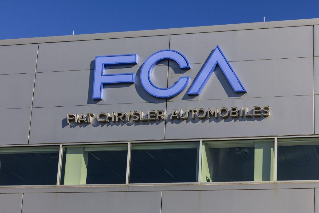Fiat Chrysler, auto, earnings, FCA