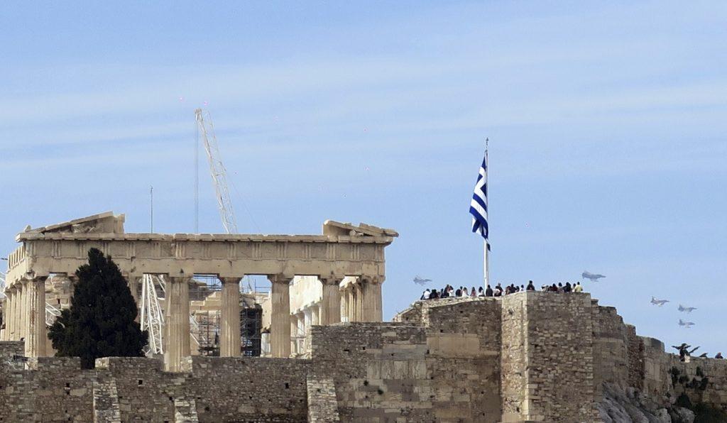 Greece, Italy, Israel, jet, military