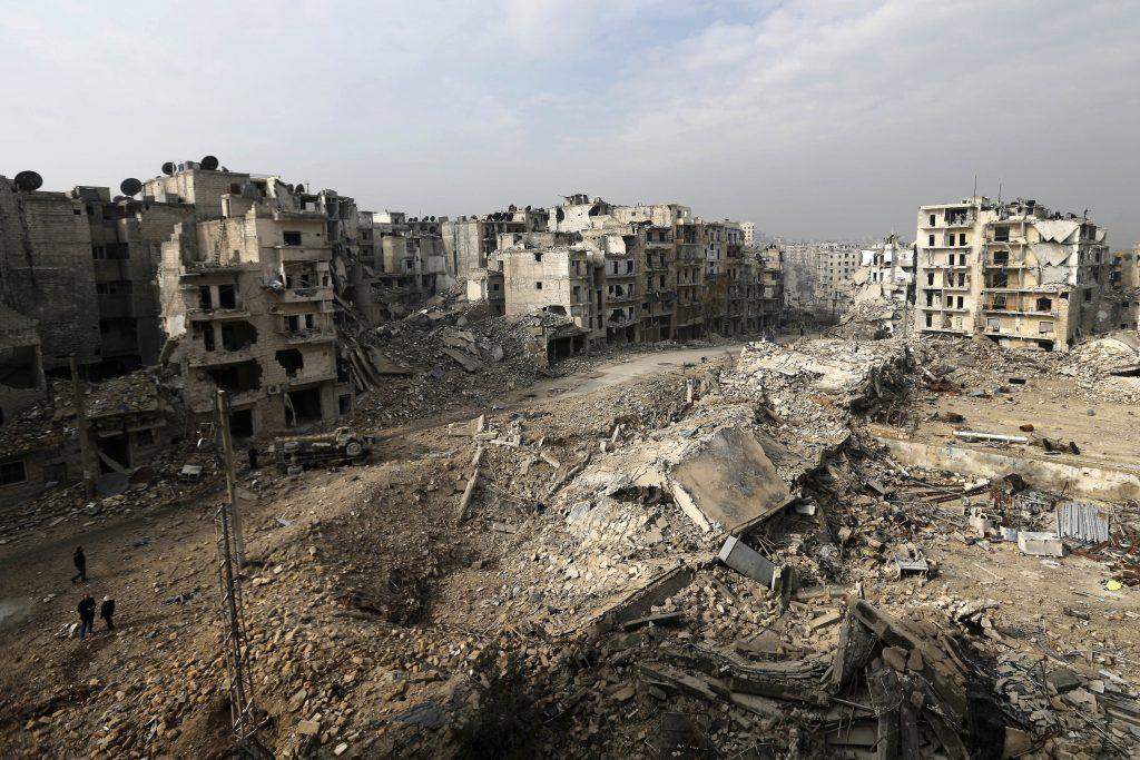 U.S., Missile, Syria, Airstrikes, Rebels