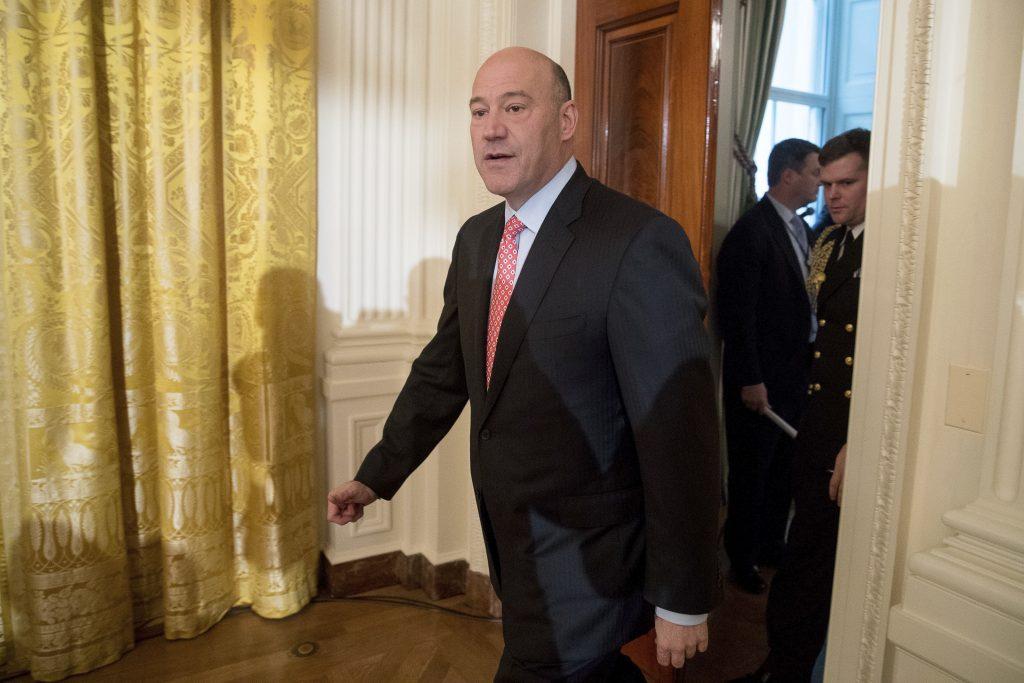 Cohn, Wall Street, Business