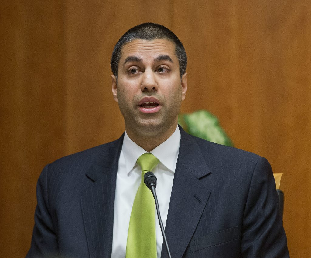 FCC, FCC Chief, Net Neutrality