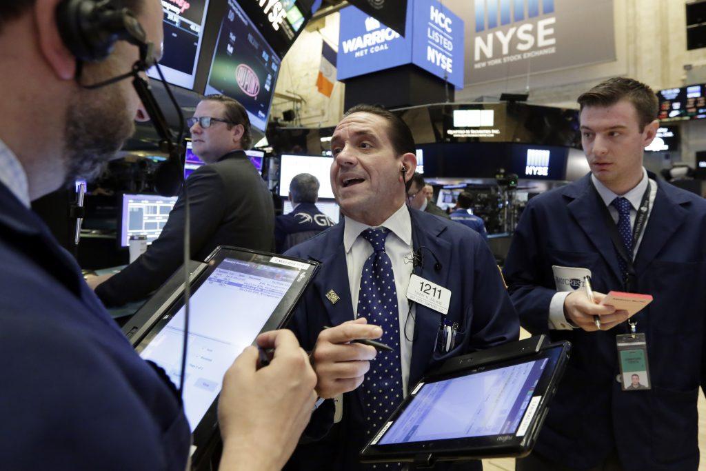 Stocks, Highs, Tax Plan