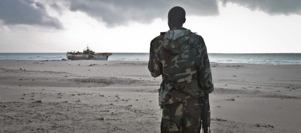 India, China, Navies, Somali Pirate, Attack, Merchant Vessel