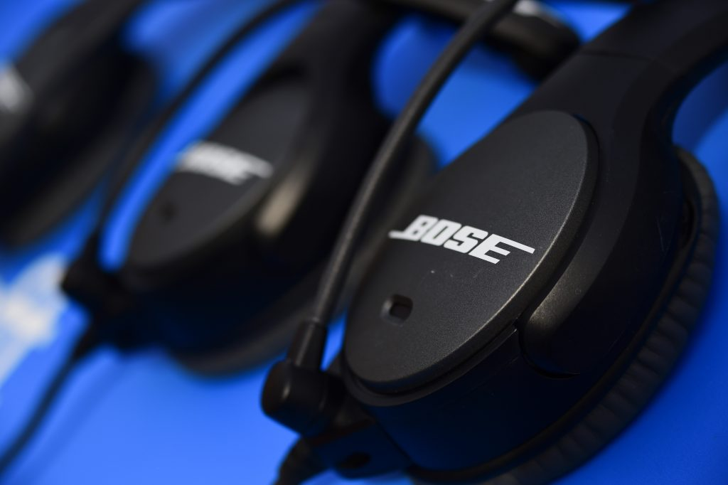 Bose Headphones, Spying, Lawsuit
