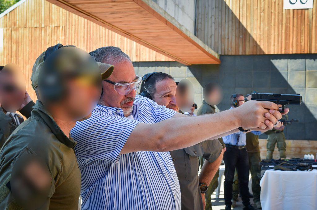 Hamas, North Korea, Israel, Liberman, Lieberman