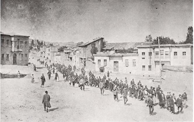 Armenian, genocide, Turkey, Yerushalayim, Jeusalem, archive, document, telegram, Israel