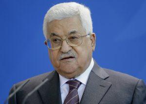 Trump, Israel, Abbas, palestinians, Netanyahu, peace