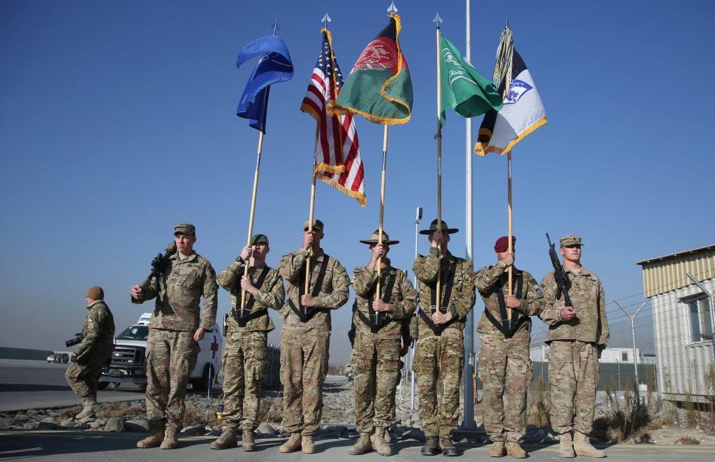 Afghanistan, U.S., troops, soldiers, military, America