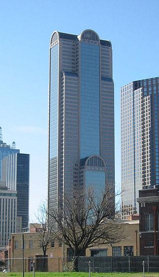 Dallas, Bank, BDS, Account