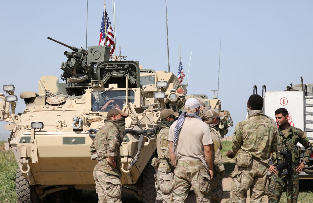 Kurds, Kurd, Kurdish, Turkey, Trump, Erdogan, U.S.